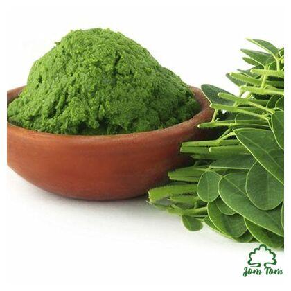 moringa oleifera por - 100 gramm