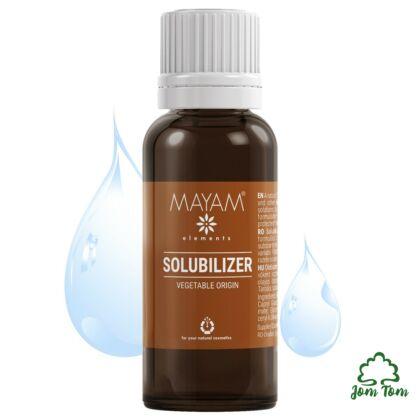 Oldószer illóolajokhoz, 25 ml - Mayam