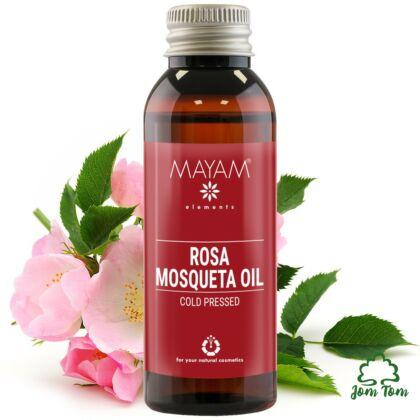 Vadrózsa olaj (Rosa Mosqueta) - 50 ml