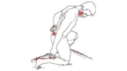 fáj ülni, fáj a csípőízület)