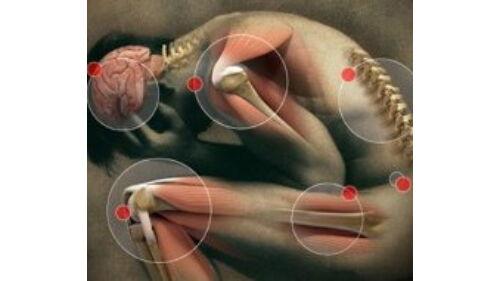 Gyógyítás kövekkel: az ásványokkal gyógyulás oldala - Betegségek névsorszerinti oldala