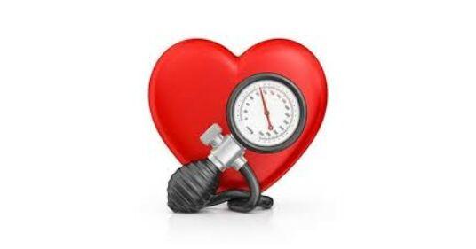 levegőhiány magas vérnyomással